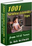 Thumbnail RESELL RIGHTS - 1001 Newbie Friendly Tips (zip)