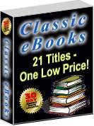 21 Classic eBooks (zip)