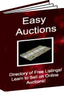 Thumbnail EZAuctions - Thousands of dollars are being made at these online auctions - zip