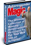 eBook - Autoresponder Magic - FULL RESALE RIGHTS