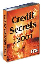 Thumbnail Credit Secrets - The Solution to Bad Credit