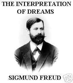 Thumbnail Dream Psychology by Freud - eBook Resell Rights e-book