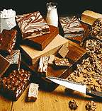Thumbnail Fifty (50) Home Made Fudge Recipes (pdf)