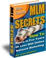 MLM Secrets - How to Retire in 5 Years or Less!!!
