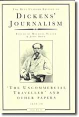 Product picture The Uncommercial Traveller  -  Charles Dickens - zip